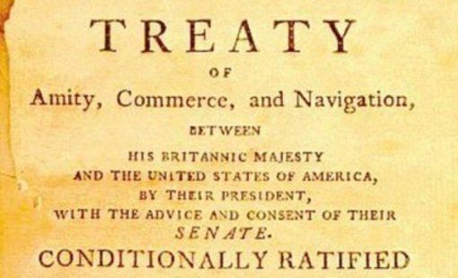 Jay-Treaty